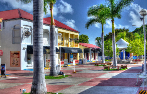 Caribbean Group Cruise