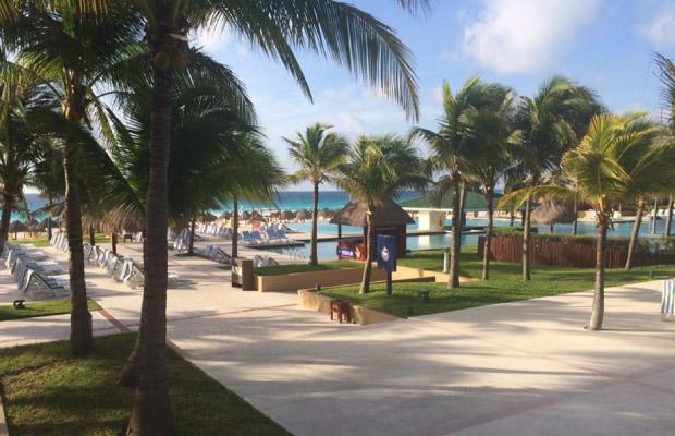 Iberostar, Cancun
