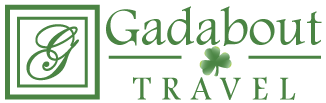 Gadabout Travel | Providing habitual pleasure-seekers vacations of a lifetime.