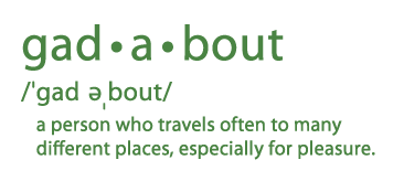 Gadabout Travel - Providing habitual pleasure-seekers vacations of ...