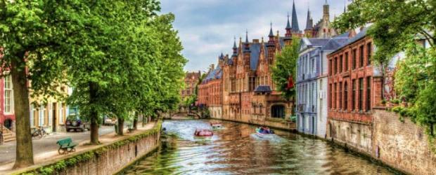 2020 11 Night European Cruise
