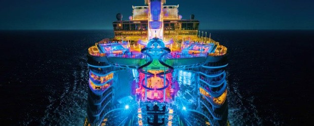 2021 Caribbean Cruise on Oasis of the Seas